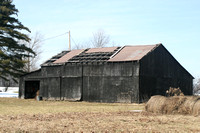 Barns & Old Buildings