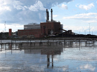 Erie Power Plant