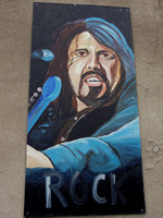 Davd Grohl Alley 12-4