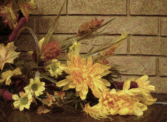 Decorative Touch: Oct. 19