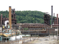 More Ohio River Industry
